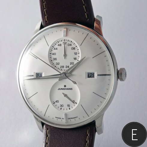 Junghans Meister Agenda - ref 027/4364.00 - watch replica review by ESCAPEMENT