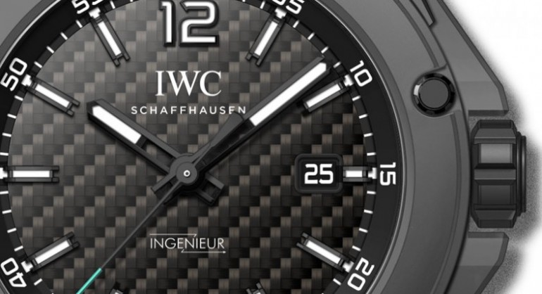 Admiring Very Old And Very Special IWC Replica Watches UK, Swiss Movement