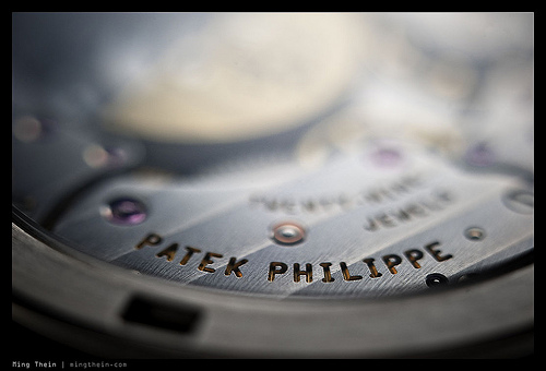 Review:Patek Philippe Replica is looking forward to two-digit growth in turnover