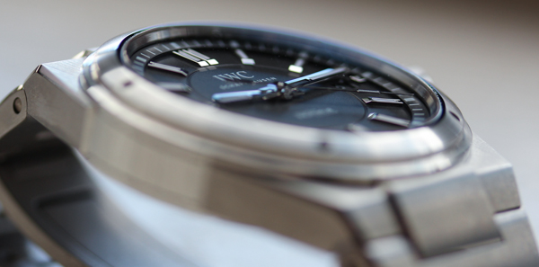Best Swiss IWC Ingenieur 40mm Replica Watch Review