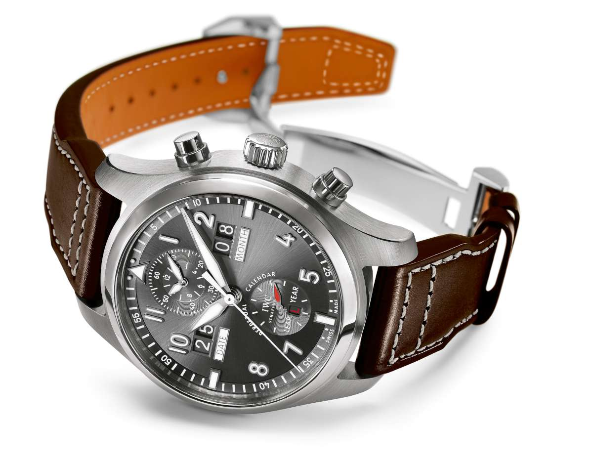 IWC Reference IW379108 replica