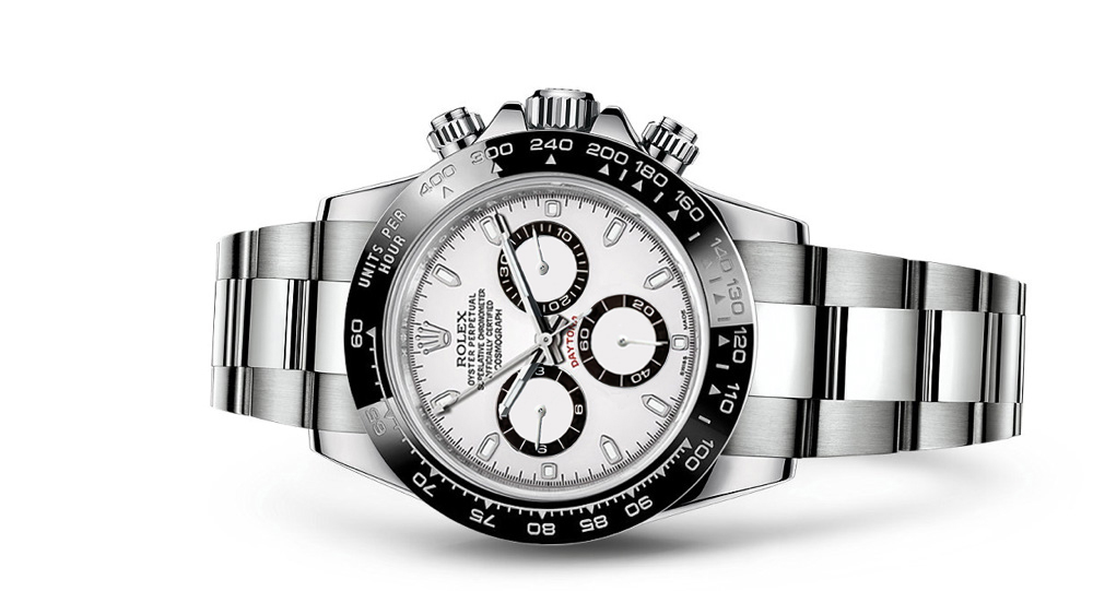 Rolex Daytona Oyster Perpetual Cosmograph Repica