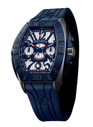 You with love the Awesome Franck Muller Reggie Jackson Chronograph Limited Edition Replica Watch
