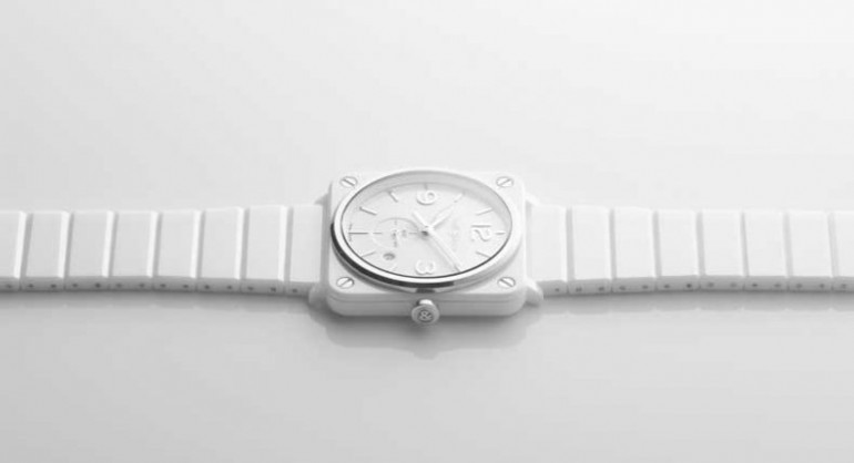 Bell & Ross BR S Ceramic Fake Watch Pay A Special Tribute To Women