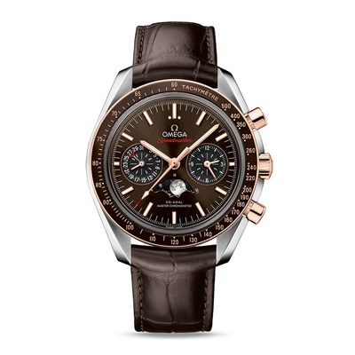 Omega Speedmaster Moonphase Chronograph replica