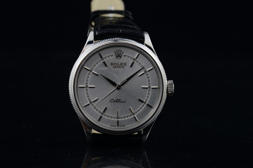 Rolex Cellini time replica
