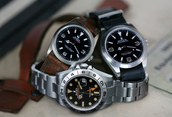 Rolex Explorer replica watch technology – the constant motivation move gorgeous meter core strings