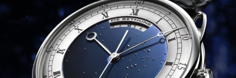 fake De Bethune DB25T Tourbillon Regulator