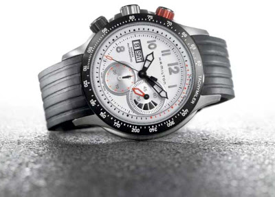 Hamilton Khaki Tachymiler watch replica