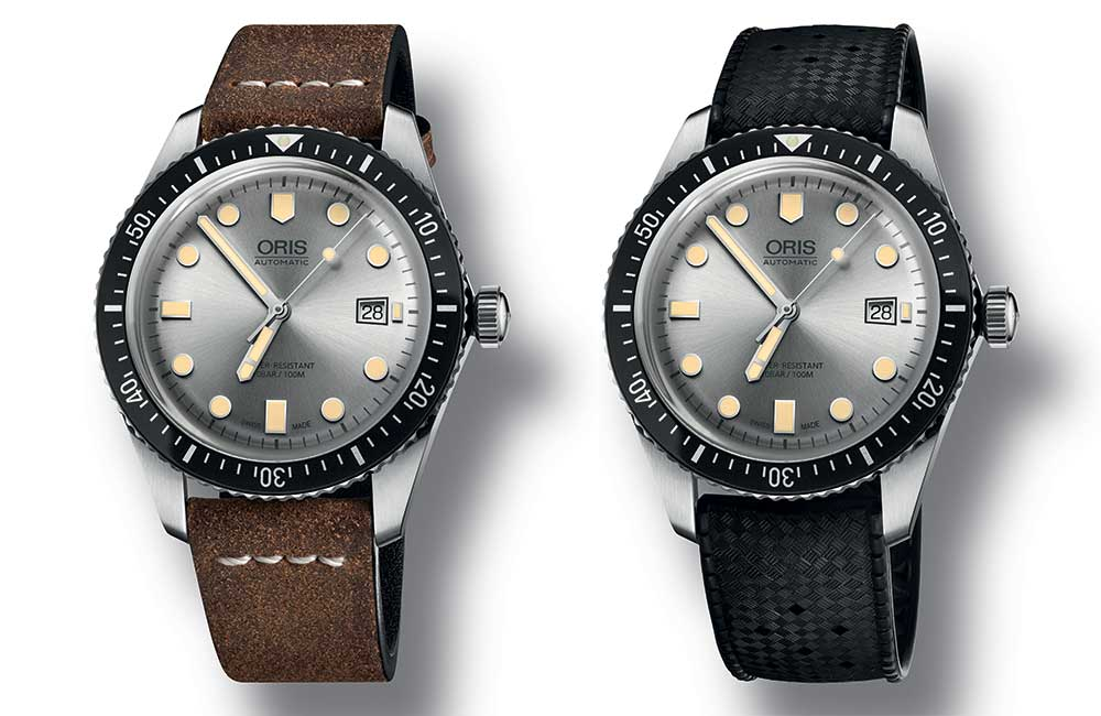 Oris Divers Sixty-Five Replica watch