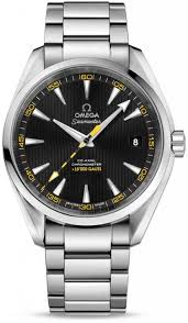 Omega Seamaster Aqua Terra Automatic replica watch