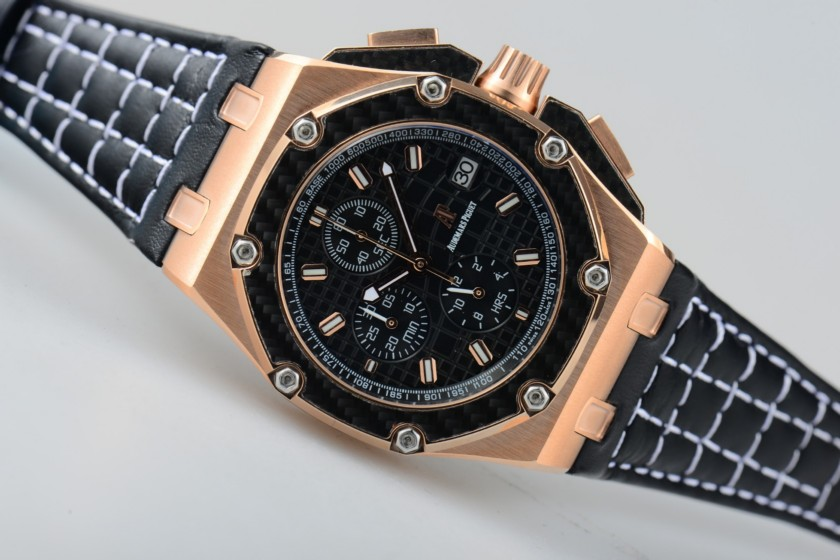 AP Royal Oak Offshore Juan Pablo Montoya Replica
